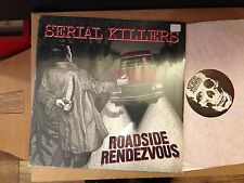 SERIAL KILLERS roadside rendezvous US PLUS REC