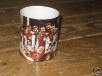 Bobby Moore West Ham Utd With Team Mates 1965 New  MUG