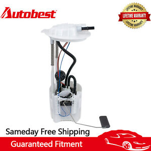 Autobest F3268A For 2009-2012, 2014 Dodge Ram 1500 Fuel Pump Module V6 V8