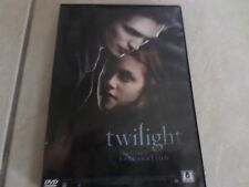 DVD Twilight Chapitre 1 Fascination §§!!§§