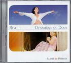ESPRIT DE DETENTE - REVEIL - DYNAMIQUE OU DOUX / 3 CD-SET - NEU