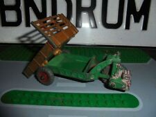 Dinky Vintage Diecast Commercial Vehicles