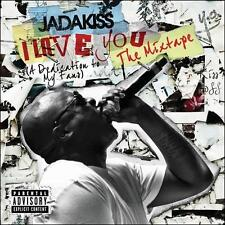 I LOVE YOU A Dedication To My Fans The Mixtape [Explicit]