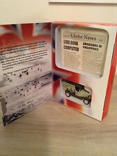 Oxford DIECAST Special Correspondent January 1945 War Ledo Road  Bullnose