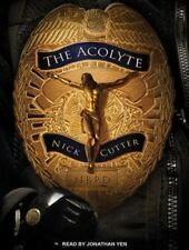 The Acolyte by Nick Cutter (2015, MP3 CD, Unabridged)