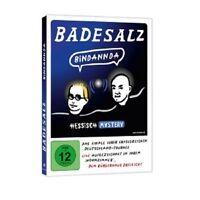 BADESALZ - BINDANNDA-HESSISCH MYSTERY   DVD   COMEDY / KABARETT  NEU