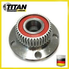 For Audi Seat Skoda VW 1.6 1.8 1.9 Tdi 1J0598477 Rear Hub Wheel Bearing