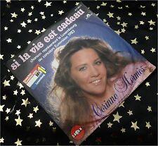 CORINNE HERMES - Si La Vie Est Cadeau * GRAND PRIX 1983 * TOP SINGLE (M-:))