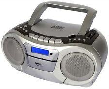 Elta 6731 CD/mp3 RADIO FM + INGRESSO USB/SD-Batteria o Rete Elettrica + R/C * classificazione *