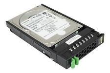 "Fujitsu SAS HDD 6G 300GB 10K 2.5"" Primergy Hard Disk S26361-F4006-L130 MBF2300RC"