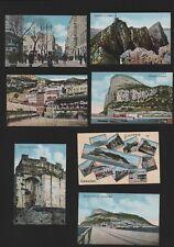 Gibraltar Signal Station Waterport Street Galleries Casemates Barracks RN.211