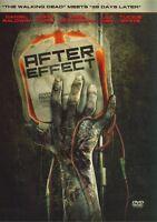 After Effect (DVD, 2013)  New, Rare, Mike McNamara, Daniel Baldwin, John Turk