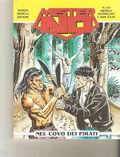 MISTER NO -N.313 - NEL COVO DEI PIRATI
