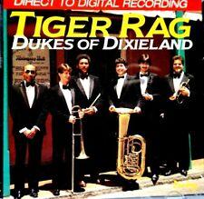 Dukes Of Dixieland - Tiger Rag  - CD, VG