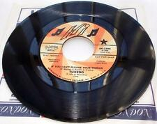 Tuxedo If You Can't Please Your Woman 1975 HI 2296 R&B Promo 45 New Unplayed NM