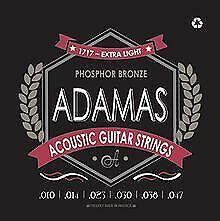 Adamas 1717 Akustikgitarre 010   CD   Zustand gut