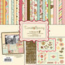 """New Fancy Pants 12"""" x 12""""Paper Kit Time for Spring"""