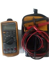 Fluke 87-V Industrial True RMS Digital Multimeter