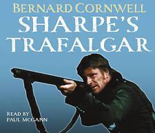 Sharpe's Trafalgar: The Battle of Trafalgar, 21 October 1805 by Bernard Cornwell