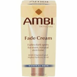 Ambi Skincare Fade Cream, Normal Skin, 2 Ounce , ki