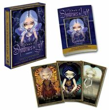 Original Oracle of Shadows and Lights with Paperback Guidebook - UK Seller