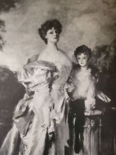 Biography Countess of Warwick Victorian Lifestyle Socialist Feminist Vintage '29