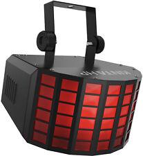 "CHAUVET DJ ""Kinta HP"" High Power Licht Effekt m. 2x 10 Watt LED's in RGBW & CMYO"