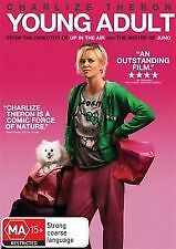 Young Adult DVD       H5