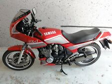 Yamaha XJ600 51J BJ 88 43231KM TÜV 7/2020 43231KM