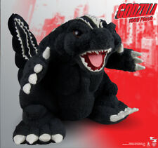 Godzilla 1989 Plush with Official Roar sound - Limited to 2000 units worldwide