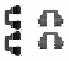 Mintex MBA1712 disc brake pads FIT KIT Replaces KIT1117,1987474464,A02418,LX0473