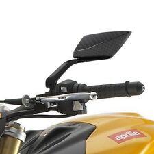 2x Universal Espejo Retrovisor Moto Motocicleta Bar End Mirror Espejo Retrovisor