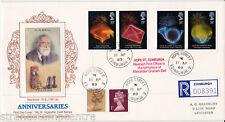 "1989 Anniversari-carte sigaretta SPA ""SILK"" - Hope Street, Edimburgo CD"