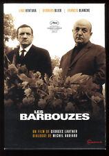 LES BARBOUZES  LAUTNER & AUDIARD  VENTURA / BLIER / BLANCHE / DARC  DVD ZONE 2