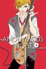 Anonymous Noise, Vol. 4 by Ryoko Fukuyama (Paperback, 2017)