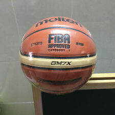 Molten Basketball Gm7X Bgm7X Pu Size 7 Men's Use Ball Indoor Outdoor Free Ship