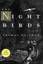 The Night Birds-ExLibrary
