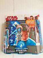 NEW Hasbro STAR WARS Force Link Starter Set including Kylo Ren Action Figure
