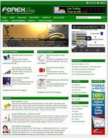 Forex trading company for sale