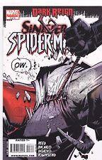 DARK REIGN SINISTER SPIDER-MAN #3 / VENOM / 1ST PRINT / MARVEL COMICS
