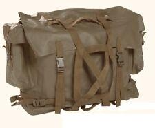 Schweizer Armee Rucksack Militär-Rucksack M90 gummiert oliv