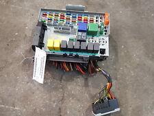 CENTRALINA FUSIBILI OPEL ASTRA (98-04) 1.7 DTI 16V BER. 5P/D