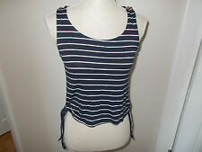 New Look Women's Sleeveless Scoop Neck Semi Fitted Tops & Shirts