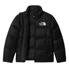 The North Face down Jacket Junior 1996 Retro Nuptse NF0A4TIMJK3 Black Mod.