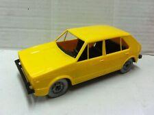 modello di auto in metallo 11,5 cm Welly NEX VW Scirocco Volkswagen NUOVO