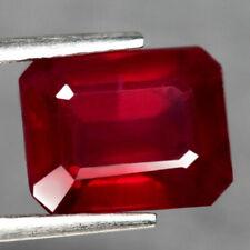 Wunderschöner natürlicher (earthmined) Rubin                  (E10)