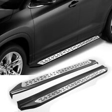 For Toyota Highlander Kluger 2014-2018 Side Step Running Board Factory OE Style