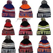 Winter NY Hats for Men