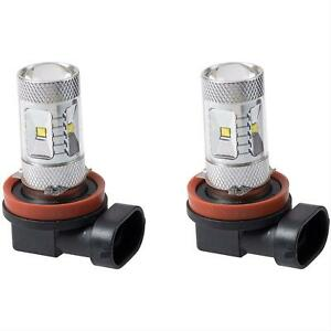 Putco For Lighting Reman Driving Light High Power LED Fog Lamp Bulbs - 250011W