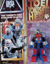 DAI TETSUJIN 17 BANPRESTO TOEI TOKUSATSU HERO ANIME Production ACTION Figure